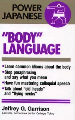 Image for Body Language