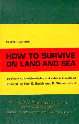 Image for How to Survive on Land and Sea (Physical Education)