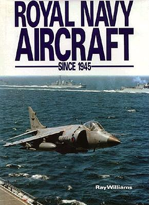 Image for Royal Navy Aircraft: Since 1945