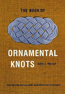 Image for The Book of Ornamental Knots
