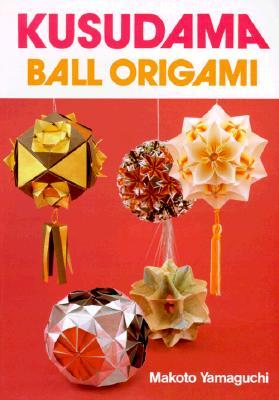 Image for KUSUDAMA BALL ORIGAMI