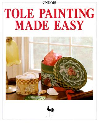 Image for Tole Painting Made Easy