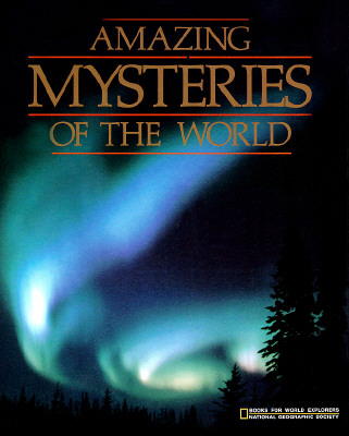 Image for Amazing Mysteries of the World