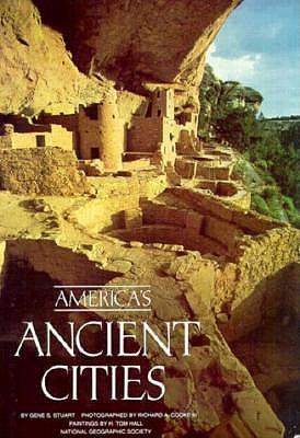 Image for America's Ancient Cities