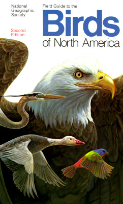 Image for Field Guide to the Birds of North America, Second Edition