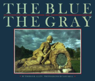 Image for BLUE AND THE GRAY, THE