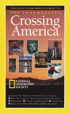 Image for Crossing America