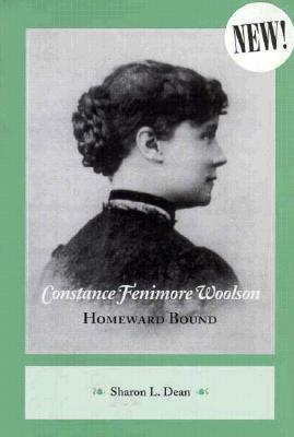 Image for Constance Fenimore Woolson: Homeward Bound (Haworth Popular Culture)