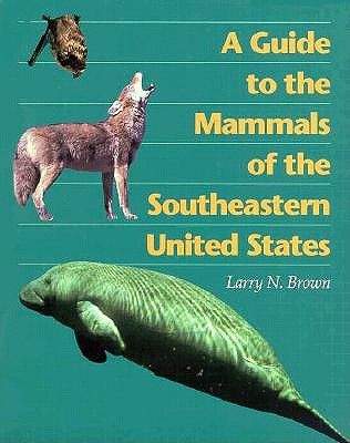 Image for A Guide to the Mammals of the Southeastern United States