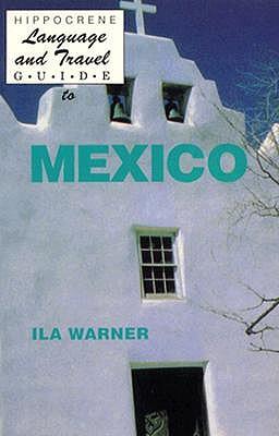 Image for Hippocrene Insider's Guide: Mexico