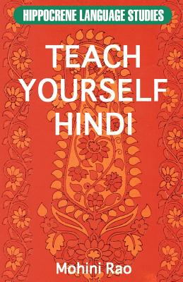 Image for Teach Yourself Hindi