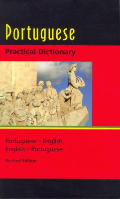 Image for Portuguese-English/English-Portuguese Practical Dictionary
