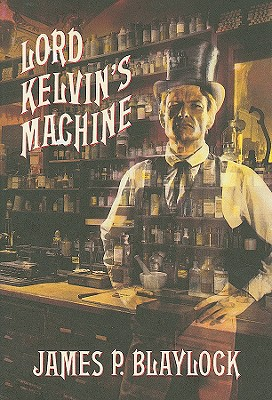 Image for Lord Kelvin's Machine