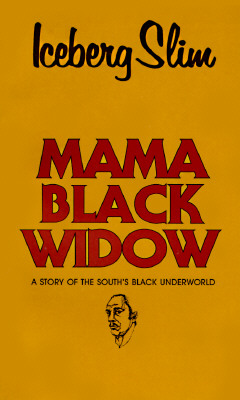 Image for Mama Black Widow