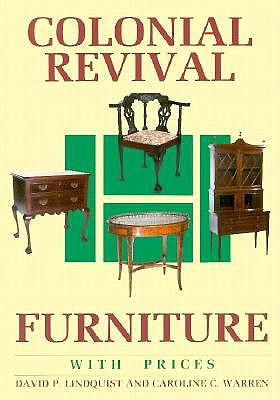 Image for COLONIAL REVIVAL FURNITURE