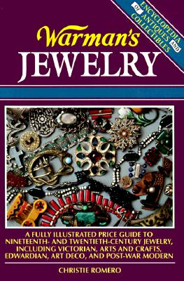 Image for Warman's Jewelry (Encyclopedia of Antiques and Collectibles)
