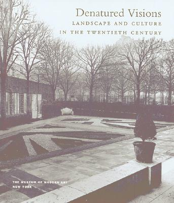 Image for Denatured Visions: Landscape and Culture in the Twentieth Century