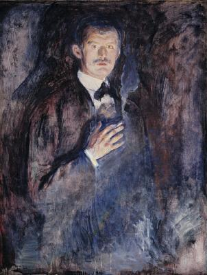 Image for Edvard Munch: The Modern Life of the Soul