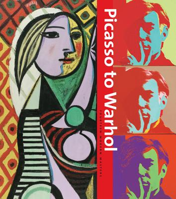 Image for PICASSO TO WARHOL