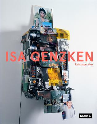 Image for Isa Genzken: Retrospective: Dedicated to Jasper Johns and Myself