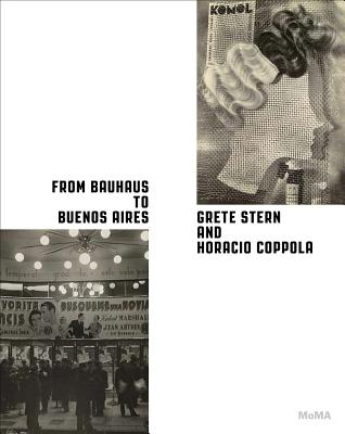 Image for FROM BAUHAUS TO BUENOS AIRES : GRETE STE