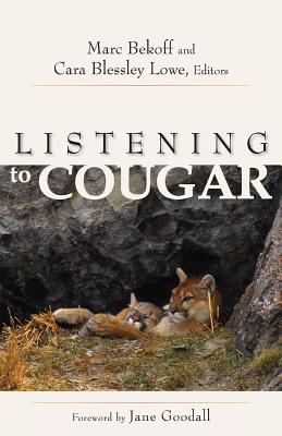 Image for Listening to Cougar