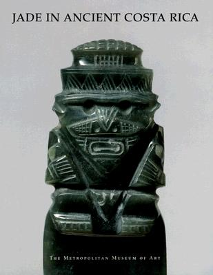 Image for Jade In Ancient Costa Rica