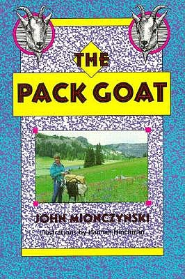 Image for The Pack Goat (The Pruett Series)