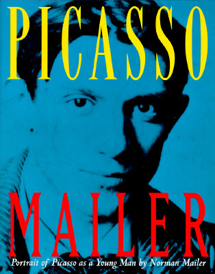 Image for PORTRAIT OF PICASSO AS A YOUNG MAN: An Interpre