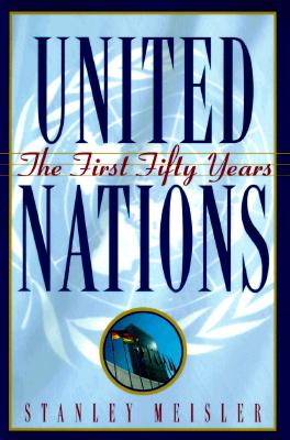Image for United Nations: The First Fifty Years