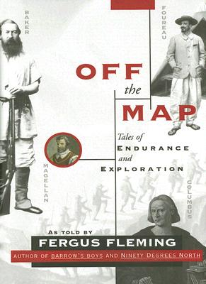 Image for OFF THE MAP