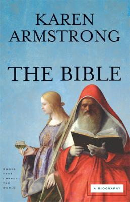 Image for The Bible: A Biography