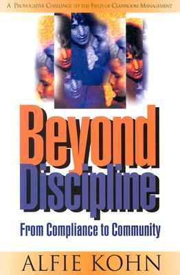 Image for Beyond Discipline: From Compliance to Community
