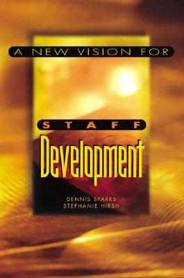 Image for A New Vision for Staff Development