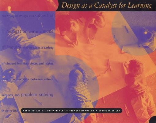 Image for Design As a Catalyst for Learning