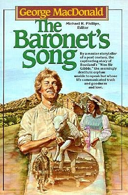 Image for The Baronet's Song