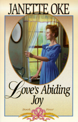 Image for Love's Abiding Joy