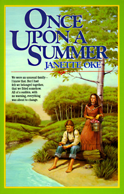 Image for Once Upon a Summer (Seasons of the Heart #1)