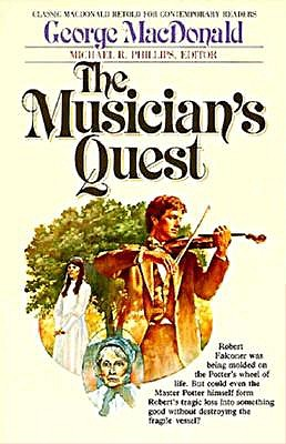 Image for The Musician's Quest (MacDonald / Phillips series)