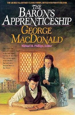 Image for The Baron's Apprenticeship (MacDonald / Phillip Series)