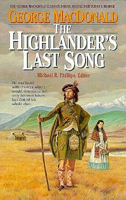 Image for The Highlander's Last Song (MacDonald / Phillips series)