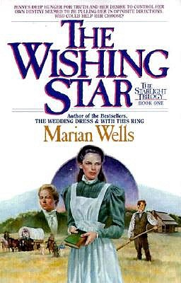 Image for The Wishing Star (The Starlight Trilogy, Book 1)
