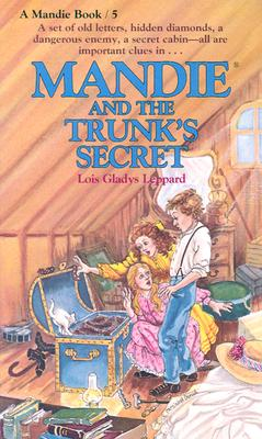 Image for Mandie and the Trunks Secret (Mandie Books)