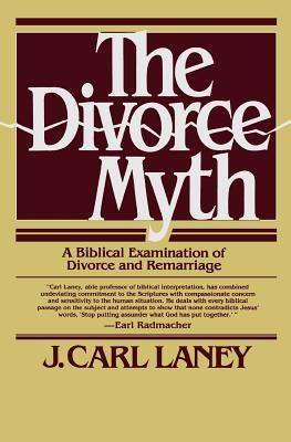 Image for Divorce Myth, The