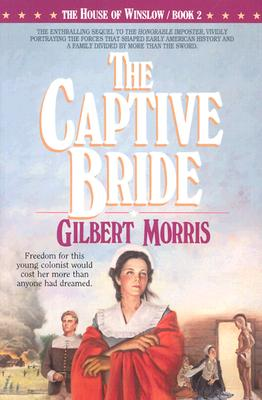 Image for The Captive Bride