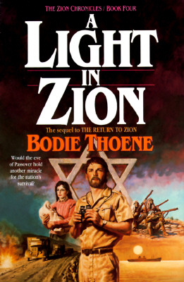 Image for A Light In Zion
