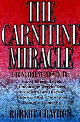 Image for The Carnitine Miracle