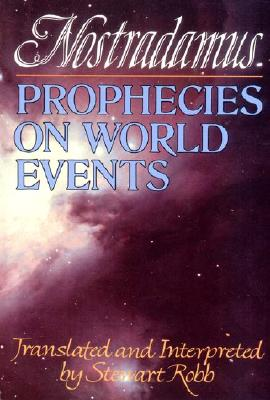 Image for Prophecies on World Events
