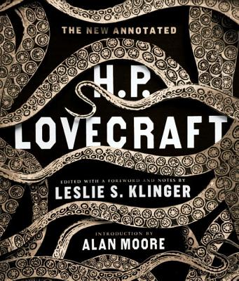 Image for NEW ANNOTATED H.P. LOVECRAFT