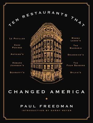 Image for Ten Restaurants That Changed America